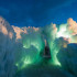 Mall of America Ice Castle 2013